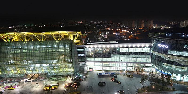 The 6th Steel & Metal Korea 2021